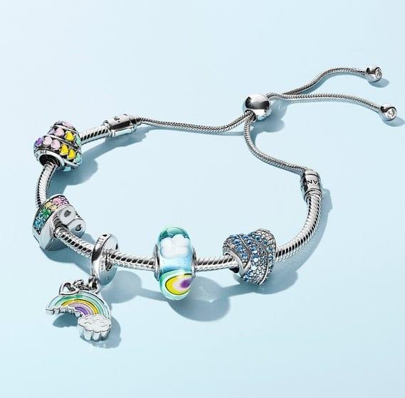 Pandora Medawar Jewelers